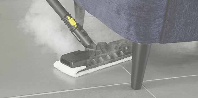 Advantages of steam cleaners and cleaning