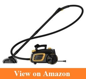 High Power Steam cleaner to kill bugs McCulloch MC1375