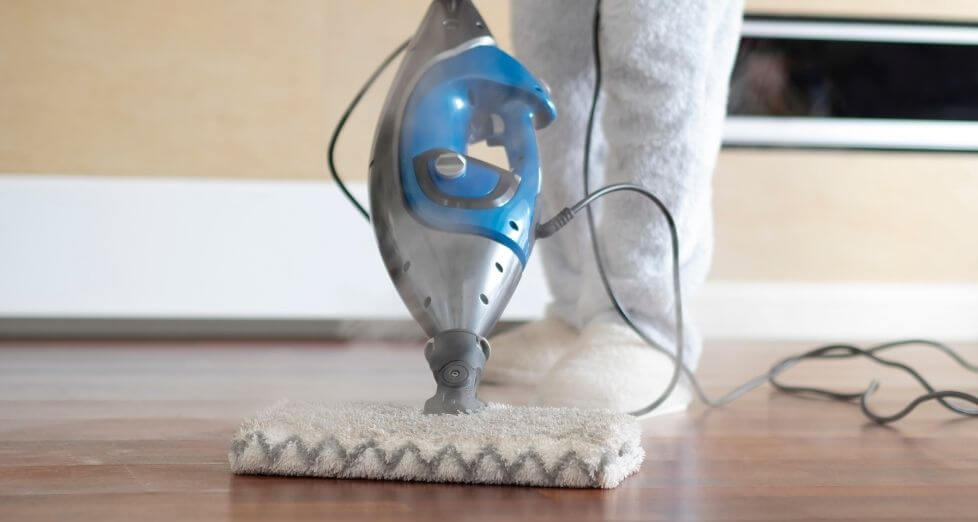 Best Bissell Steam Mop cleaner reviews - Top rated bissell floor steamer
