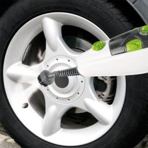 clean cars rim
