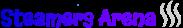 SteamerArena.com logo