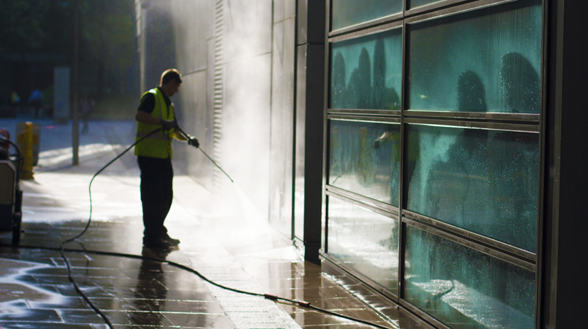 top rated high pressure steam cleaners
