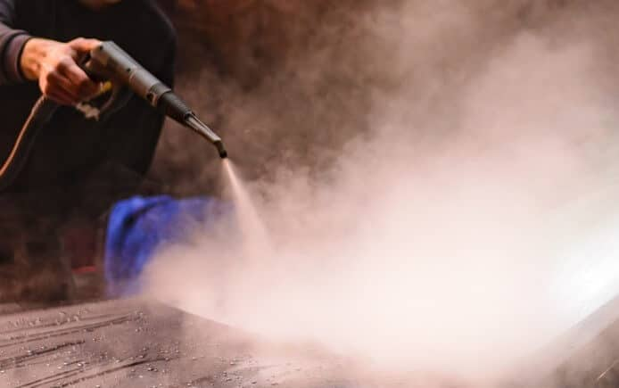 what is Steam Cleaning machines and why it is so effective for Home Cleaning